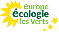 Europe &eacute;cologie les verts - EELV