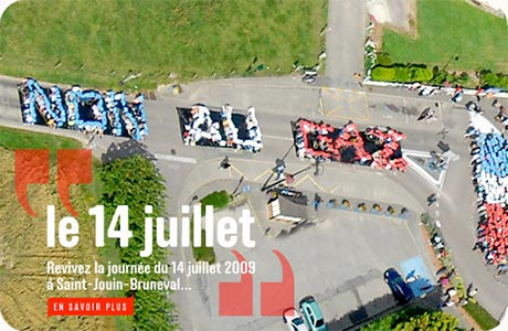 non-au-gaz à Saint-Jouain-Breneval