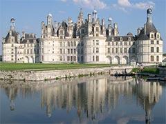 2 classes (CM2 et CE2/CM1) partiront pour une classe patrimoine dans les châteaux de la Loire