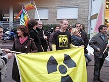 les opposants à l'EPR se battent aussi pour la réduction du CO2