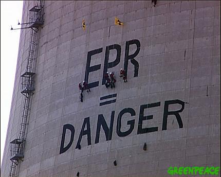 Le nucléaire français, bombe à retardement : oui dit le Pr Hirsch (vidéo)