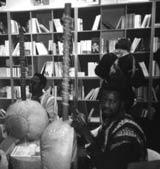 Donnons une seconde vie aux livres : création de l'association Toumaï, club de solidarité avec l'Afrique