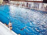 Une nouvelle piscine à Louviers pour 2013