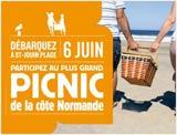 Le 6 juin, débarquez à Saint-Jouin plage !