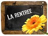 La rentrée approche : les activités à Saint Pierre du Vauvray