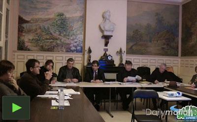 SCoT, la commune de Saint-Pierre du Vauvray vote son avis. C'est non.