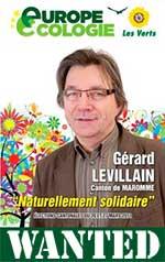 David LAMIRAY, maire PS de Maromme fait expulser ses concurrents du marché de Maromme (76)