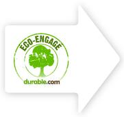 La commune de Saint-Pierre du Vauvray signe une charte d'éco-engagement.