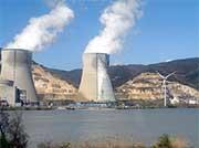 Un incendie spectaculaire dans la centrale nucléaire du Tricastin sans victime et sans conséquence radiologique pour l'environnement.