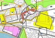 L'étude urbaine du centre-bourg de Saint-Pierre du Vauvray a été présentée au public le 7 février.