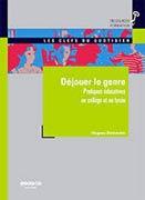 Un ouvrage sur le genre censuré au moment où s'ouvre le Salon de l'Education sur le thème de l'égalité femmes-hommes
