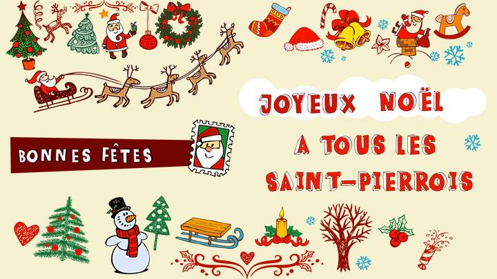 Joyeux Noël et passez de bonnes fêtes !