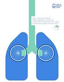 Le vélo, c'est la santé !