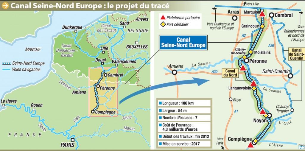 Canal-Seine-Nord-Europe-le-projet-du-tracé